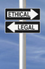 Ethical_Legal Sign